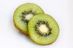 Hate getting sick? Eat more KIWIs! Each one packs a whopping 117% DV of immune-boosting vitamin C.
