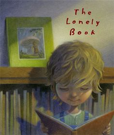 Book Review: The Lonely Book by Kate Bernheimer