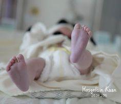 ♥ Kaans Mom ♥ : Hoşgeldin Bebeğim, Hoşgeldin Kaan'ım
