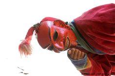 atsara mask