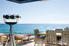 Clifton Beach by Antoni Associates