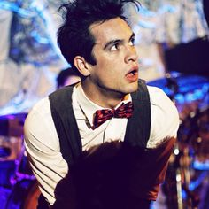 1000 images about brendon urie on pinterest brendon. Black Bedroom Furniture Sets. Home Design Ideas