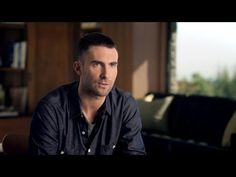 """""""Maroon 5's Adam Levine thought he outgrew ADHD. Recognize symptoms like inattention, impulsivity, and hyperactivity. It's your ADHD. Own it."""""""