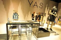 Bread & Butter Berlin 2013 Summer – Y.A.S