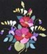 Free Violets & More Design