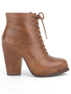 Seychelles boots - I like these in black!