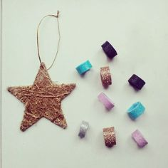 Christmas in the air-my ring creations  #christmas #winter #accessories #jewelry #bijoux #bijuteria #instajewelry #minimal #minimalism #beauty #gleaming #minimalart #fashion #star #pink #rings #ring #creative #designer #etsy #diy #jewelry #simple #shooting #design #wintertime #lovely #forchristmas #style
