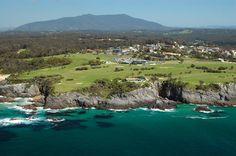 Narooma Golf Course, Australia