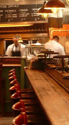 Restaurants |The Wright Brothers