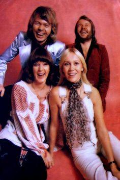 ABBA DreamWorld: abril 2010
