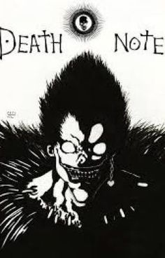 Fanfic Deathnote - Chapitre 1 #wattpad #fanfiction Wattpad, Death Note, Fanfiction, Joker, Manga, Logo, Fictional Characters, Art, Art Background