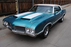 1970 Olds 442 W30 convertible | Cars & Bikes | Pinterest