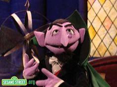 Jerry Nelson, man behind 'Sesame Street's' Count, dies at 78 (Photo: SesameStreet.org)