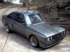 Ford Escort - X Pack arches Escort Mk1, Ford Escort, Ford Rs, Car Ford, Ford Capri, Ford Motor Company, Retro Cars, Vintage Cars, Gt Turbo