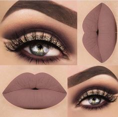 Gorgeous Makeup: Tips and Tricks With Eye Makeup and Eyeshadow – Makeup Design Ideas Cute Makeup, Gorgeous Makeup, Pretty Makeup, Makeup Looks, Amazing Makeup, Cheap Makeup, Easy Makeup, Perfect Makeup, Simple Makeup