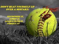 #softball #quotes