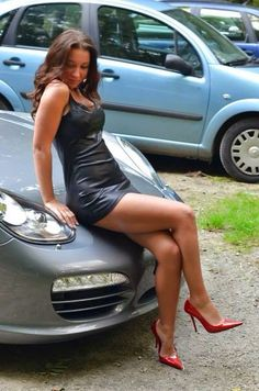 Dress &skirt