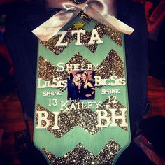 my paddle for my big