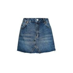 Topshop Petite Highwaisted Mini Skirt (655 ARS) ❤ liked on Polyvore featuring skirts, mini skirts, bottoms, washed black, high waisted short skirts, short mini skirts, high rise skirts, short skirts and high-waist skirt