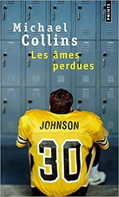 Amazon.fr - Les âmes perdues - Michael Collins, Jean Guiloineau - Livres