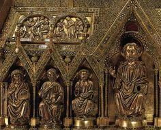 Shrine of St Elizabeth of Hungary2 1235