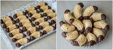 Orechové fúkané rožky - zuzkinemaskrty.sk Muffin, Breakfast, Cake, Food, Morning Coffee, Kuchen, Essen, Muffins, Meals