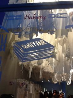vanity fair laundry