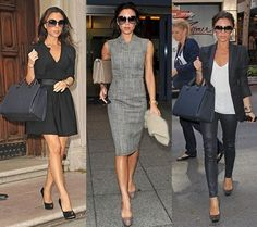 What would Victoria Beckham do? A guide to problem solving and decision making.