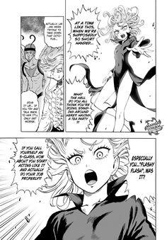 One-Punch Man 068.2 - Page 22 - Manga Stream