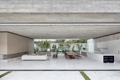 Completed in 2016 in Toorak, Australia. Images by Jack Lovel. The Toorak Residence by Architecton is a contemporary residential architecture project located in Melbourne's affluent inner city suburb of Toorak. Minimalist Architecture, Sustainable Architecture, Minimalist Interior, Residential Architecture, Minimalist Home, Interior Architecture, Pavilion Architecture, Japanese Architecture, Villa Design