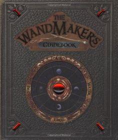 The Wandmaker's Guidebook, http://www.amazon.com/dp/0439862655/ref=cm_sw_r_pi_awdm_qmg4tb0YCSED0