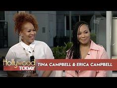 erica campbell - help feat. lecrae (music video) - youtube | britt