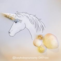 "*unicorn - ""u"" of my one word one picture project- any v's for me? #unicorn #illustration #doodleoftheday #art  #artwork #artforchildren #mystical #magic #drawing #instadraw #instaart #instapet #instalike #instagood #bybob"