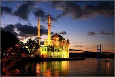 Ortakoy|Visit 2 istanbul