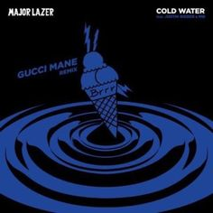 Major Lazer ft. Gucci Mane & Justin Bieber – Cold Water (Remix)