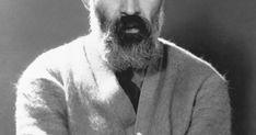 """Constantin Brâncuşi, zeul ţăran.Rockefeller: """"Cum pot să te ajut?"""" Brâncuşi: """"Ia şi mătură atelierul!"""" Constantin Brancusi, Amedeo Modigliani, Rodin, Books, Romania, Atelier, Libros, Book, Book Illustrations"""