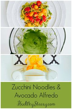 The most decadent Paleo Pasta (zucchini noodles) you've ever eaten. Packed with Omega-3 and good fats. Bonus: 5 lessons to awesome Paleo Pasta.
