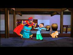 Zheng He 郑和下西洋 Episode 02