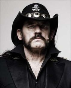 Lemmy talks movies and judging Raindance - BBC News
