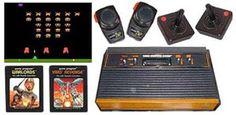 Un viaje a los recuerdos: Atari