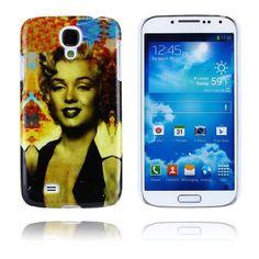 PictureCase (Marilyn) Samsung Galaxy S4 Case