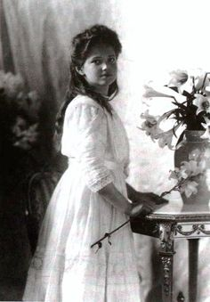 Grand Duchess Maria