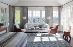 East Norwich — Kristen Panitch Design and Interiors