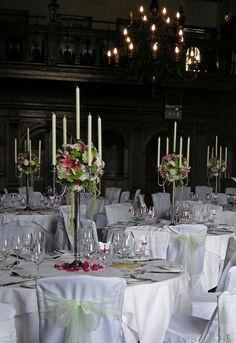 Wedding Flowers Blog: Jos Wedding Flowers, Rhinefield House