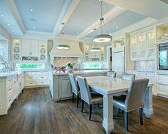 Wonderful Kitchen -