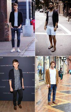 Armário Masculino | Moda masculina