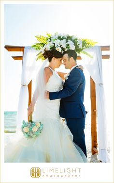 Samantha + Timothy Step Into The Limelight Bride Groom, Wedding Bride, Wedding Day, Wedding Dresses, Honeymoon Getaways, Honeymoon Island, Outdoor Portraits, Perfect Sense, Breath Of Fresh Air
