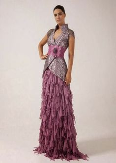 Fabulosos Vestidos de fiesta para señoras | Tendencias
