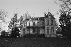 Château de Saint-Béron (73)