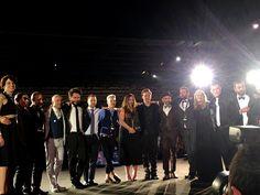 American Crew, Concert, Concerts